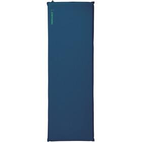Therm-a-Rest BaseCamp Liggeunderlag Regulær, blå
